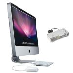 Блок питания iMac, замена блока питания аймака