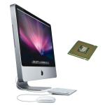 Замена процессора в iMac. Процессор для iMac (АйМак)