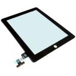 Замена тачскрина на iPad, не работает тачскрин на айпаде