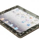 Залили iPad? Ремонт материнской платы, утопленных, залитых айпадов