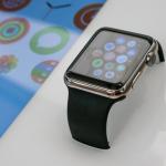 Ремонт Apple Watch в Москве